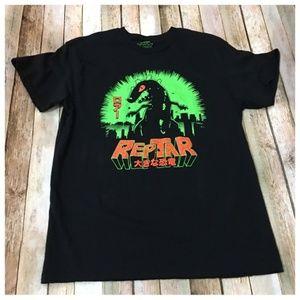 NWOT Loot Crate Rugrats RepTar Tee - Black - Large